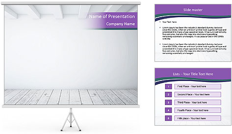 0000075007 PowerPoint Template