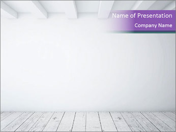 0000075007 PowerPoint Templates - Slide 1