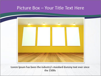 0000075007 PowerPoint Templates - Slide 15
