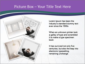 0000075007 PowerPoint Template - Slide 23