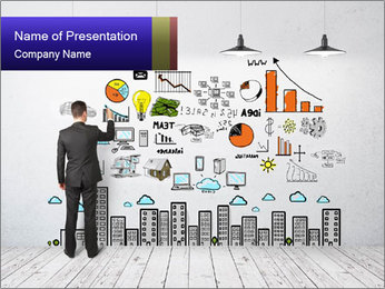 0000075008 PowerPoint Template - Slide 1