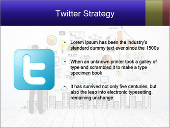 0000075008 PowerPoint Template - Slide 9