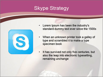 0000075009 PowerPoint Templates - Slide 8