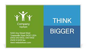 0000075010 Business Card Templates