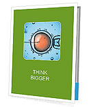 0000075010 Presentation Folder