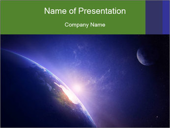 0000075011 PowerPoint Template - Slide 1