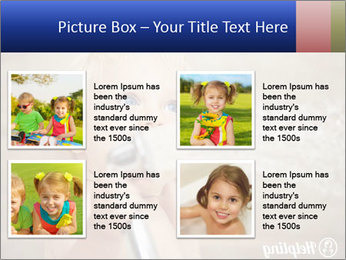 0000075013 PowerPoint Templates - Slide 14