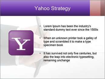 0000075014 PowerPoint Template - Slide 11