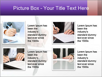 0000075014 PowerPoint Template - Slide 14