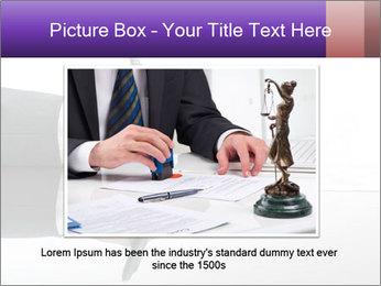 0000075014 PowerPoint Templates - Slide 15