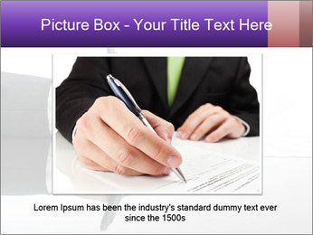0000075014 PowerPoint Templates - Slide 16