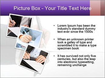0000075014 PowerPoint Templates - Slide 17