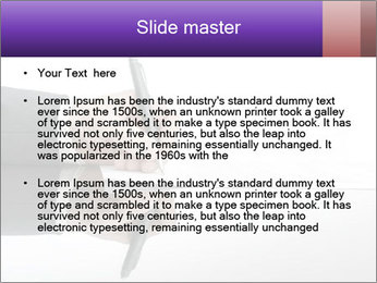 0000075014 PowerPoint Template - Slide 2