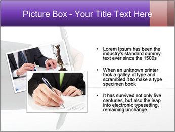0000075014 PowerPoint Template - Slide 20