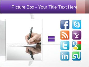 0000075014 PowerPoint Templates - Slide 21
