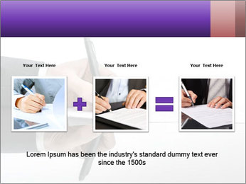 0000075014 PowerPoint Templates - Slide 22