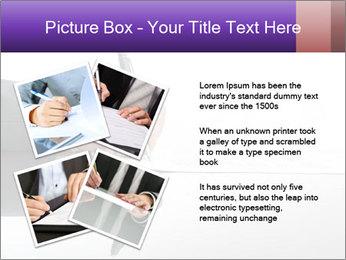0000075014 PowerPoint Template - Slide 23