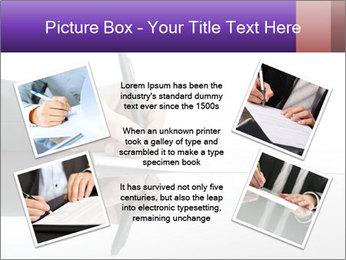 0000075014 PowerPoint Template - Slide 24