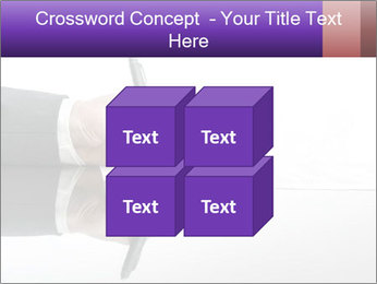 0000075014 PowerPoint Templates - Slide 39