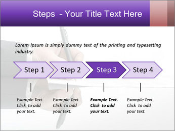 0000075014 PowerPoint Templates - Slide 4