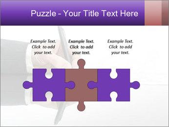 0000075014 PowerPoint Templates - Slide 42