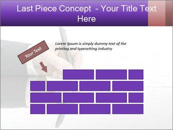 0000075014 PowerPoint Templates - Slide 46