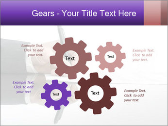 0000075014 PowerPoint Templates - Slide 47