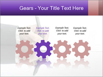 0000075014 PowerPoint Template - Slide 48