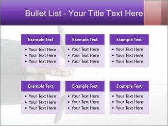 0000075014 PowerPoint Templates - Slide 56