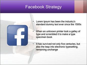 0000075014 PowerPoint Template - Slide 6