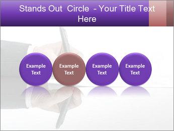 0000075014 PowerPoint Template - Slide 76