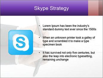 0000075014 PowerPoint Template - Slide 8