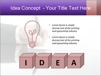 0000075014 PowerPoint Templates - Slide 80