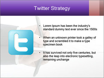 0000075014 PowerPoint Template - Slide 9