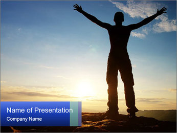 0000075016 PowerPoint Templates - Slide 1