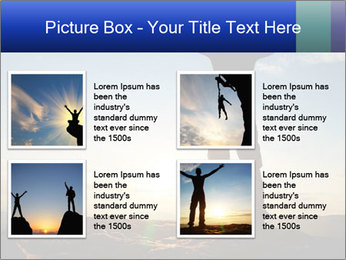 0000075016 PowerPoint Templates - Slide 14