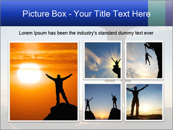 0000075016 PowerPoint Templates - Slide 19