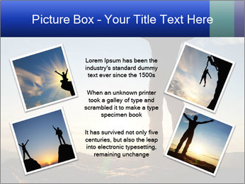 0000075016 PowerPoint Templates - Slide 24