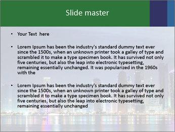 0000075017 PowerPoint Template - Slide 2