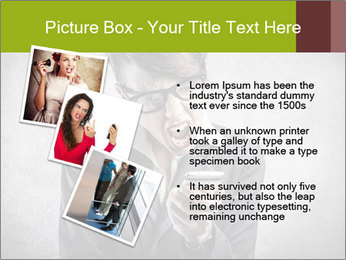 0000075021 PowerPoint Templates - Slide 17