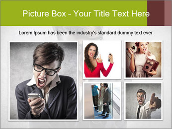 0000075021 PowerPoint Templates - Slide 19