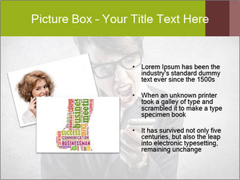 0000075021 PowerPoint Templates - Slide 20