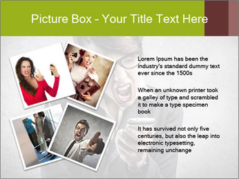 0000075021 PowerPoint Templates - Slide 23