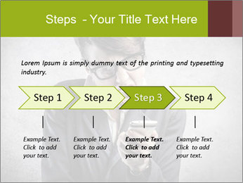 0000075021 PowerPoint Templates - Slide 4