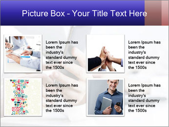 0000075022 PowerPoint Template - Slide 14
