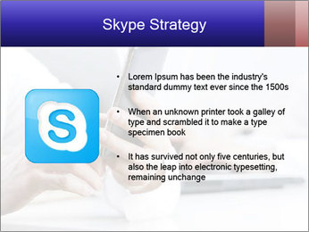 0000075022 PowerPoint Template - Slide 8