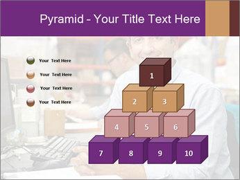 0000075026 PowerPoint Template - Slide 31