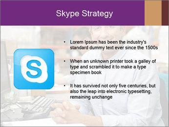 0000075026 PowerPoint Template - Slide 8