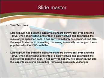0000075027 PowerPoint Template - Slide 2
