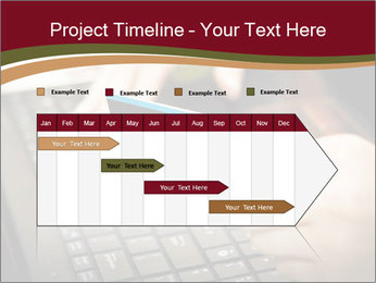 0000075027 PowerPoint Templates - Slide 25